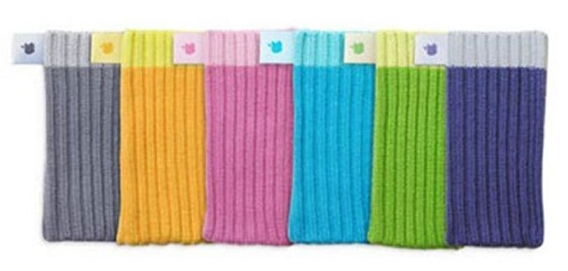 Apple removes iPod Socks from online store