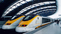 UK and French carriers working on cellular coverage for Channel Tunnel, aim to finish by 2012 Olympics