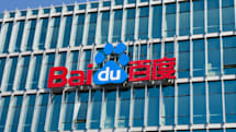 Baidu hires former Microsoft executive VP as it focuses on AI