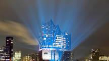 Elbphilharmonie: Eröffnungskonzert heute Abend auf YouTube