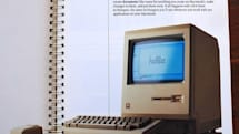 Blast from the Past: Original Macintosh manual