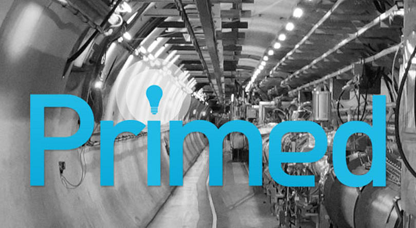 Primed: The smashing science behind particle accelerators