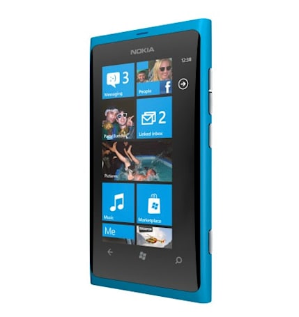 AT&T in talks to offer Nokia's Windows Phones