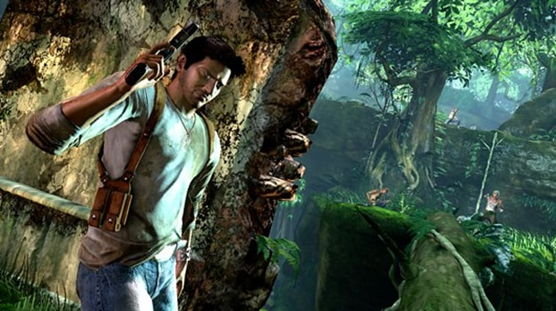 Uncharted, Resistance, and Ratchet & Clank bundles out in Europe July 22