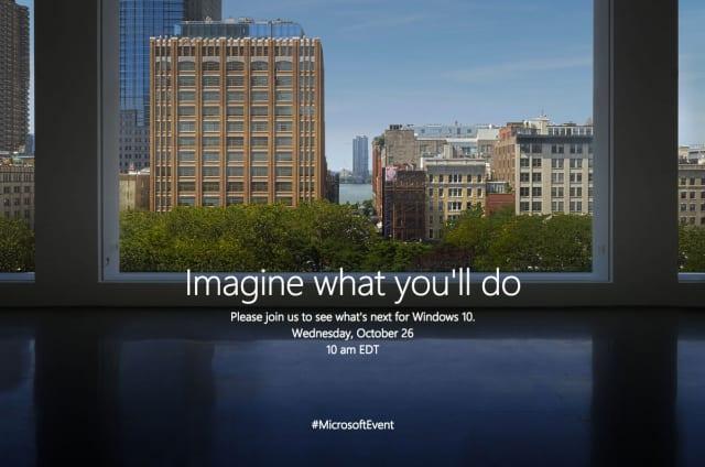 Das Microsoft-Event: Was ist zu erwarten?