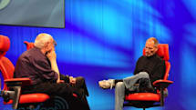 Steve Jobs' D8 interview: the video highlights (updated)