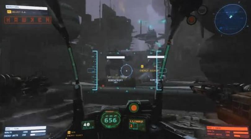 Hawken to be playable via Gaikai prior to official release