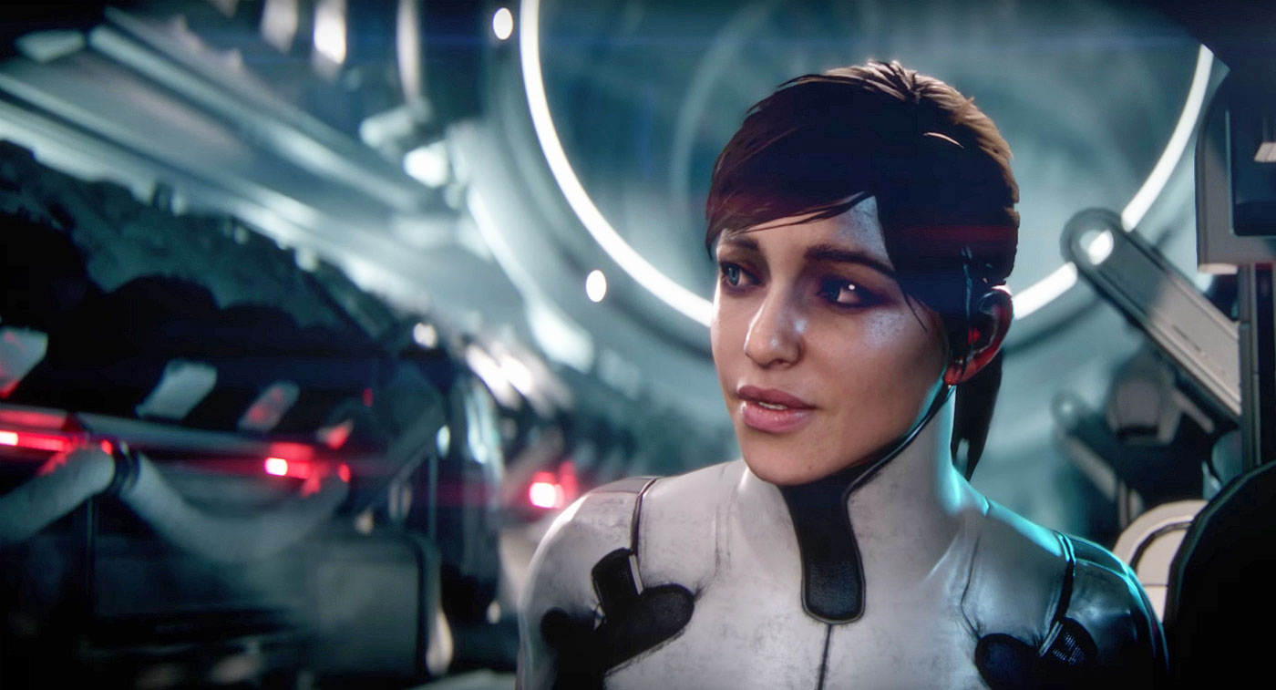 Mass Effect Andromeda Novels To Be published Starting August 2016 (engadget.com)
