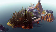 Myst creators ink deal to turn adventure game into TV series