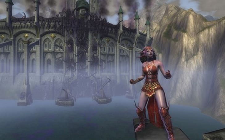 RIFT's March 30th update bringing live events, exclusive items, new 20-man raid