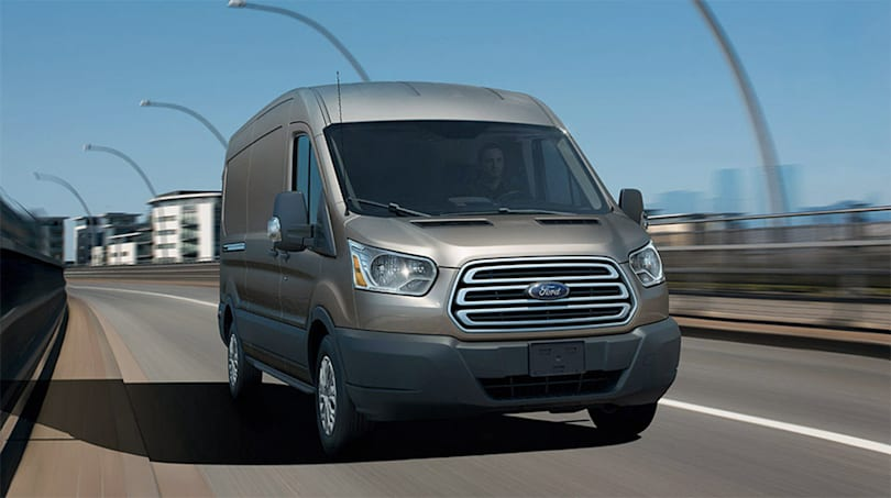 Ford will launch an on-demand shuttle service in Kansas City