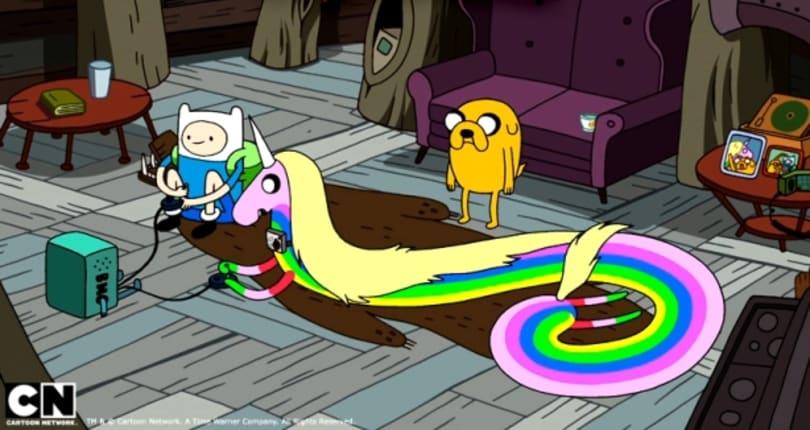 Adventure Time creator turns game maker as Twitter plays Pendleton Ward