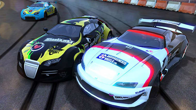 Ridge Racer Slipstream overtakes rivals on iOS, Android this month