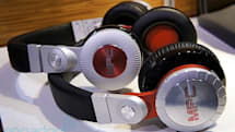 Akai launches MPC headphone series, we go hands-on