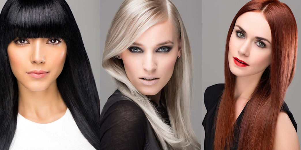 How to color your hair like a pro