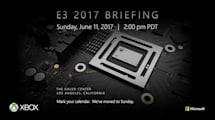 Microsoft zeigt Xbox Project Scorpio im Juni
