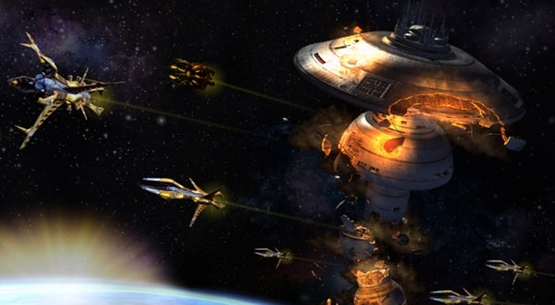 Star Trek Online's Tribble patches in Star Clusters, uniforms, and crafting prices