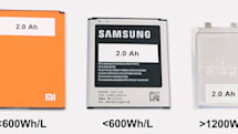 Smartphone batteries with twice the life may arrive in 2017