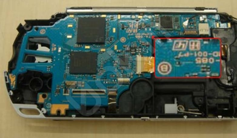 Sony's new PSP gets a proper shakedown for new features
