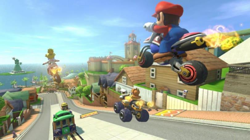 Nintendo planning YouTube revenue-splitting affiliate program