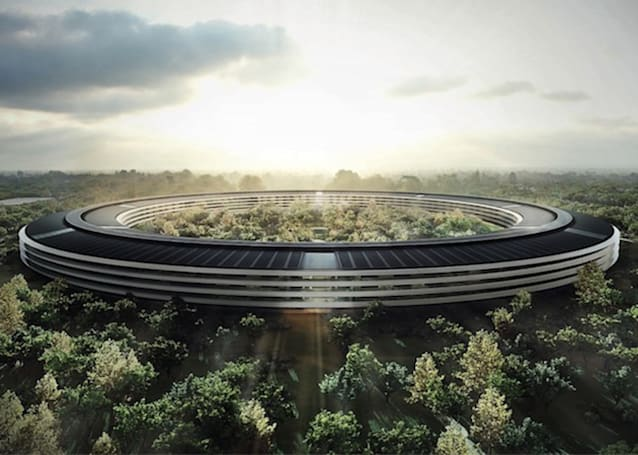 Apple creates a new company to sell solar energy