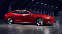 Tesla Model S is the best-selling US luxury sedan, by a wide margin
