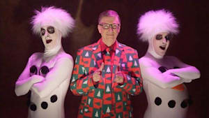 Bill Gates Spoofs Tom Hanks for Reddit AMA