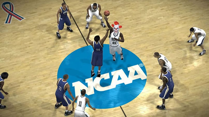 Reminder: NCAA Basketball MME Bracket Pack