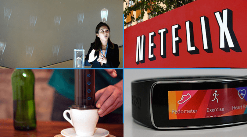 Daily Roundup: Netflix raises prices, a tour of the Samsung Innovation Museum, and more!