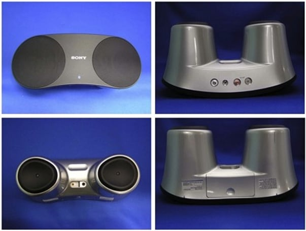 Sony's SRS-BTM30 Bluetooth speaker now FCC approved