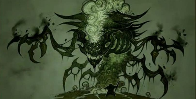 Know Your Lore: The final boss of Mists of Pandaria