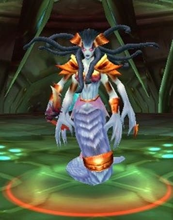 Patch 2.4: Hyjal and Black Temple attunements removed