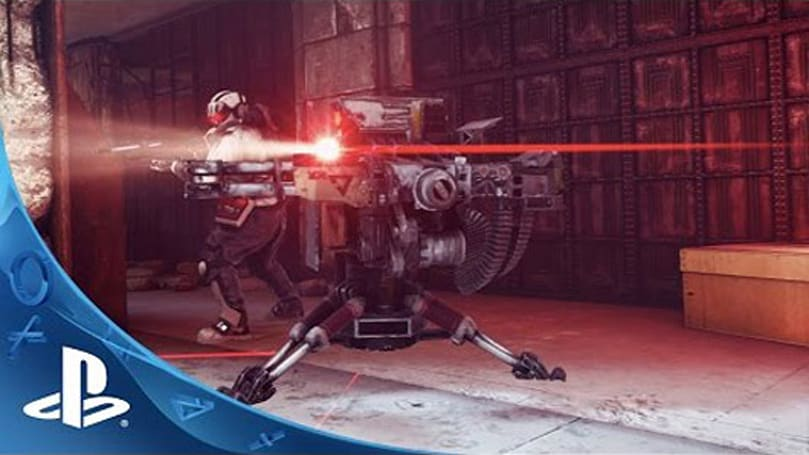 Killzone turns ten, deploys DLC gifts for Shadow Fall