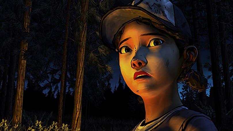 The Walking Dead seasons start October 14 on PS4, Xbox One