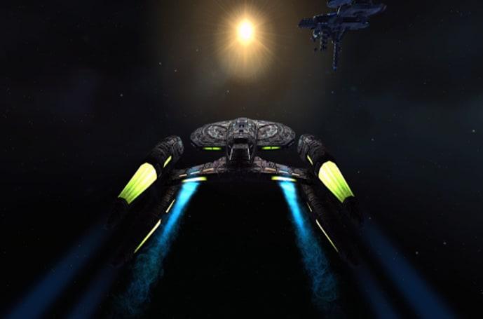 Captain's Log: Fleets for new players in Star Trek Online