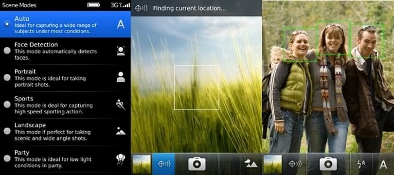 RIM shows off BlackBerry 6 multimedia experience, in pictures