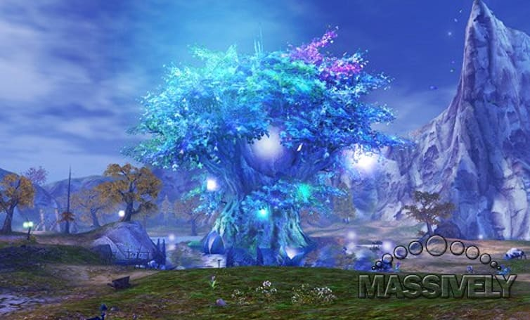 Gameforge announces F2P anniversary celebration and 3.9 update for EU Aion