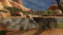 Mortal Online is expanding into the deserts of Sarducaa