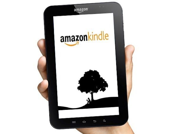 Amazon Android tablet coming before October?