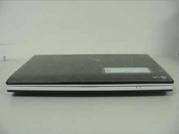 LG's X110 netbook hits the FCC, insightful user manual in tow
