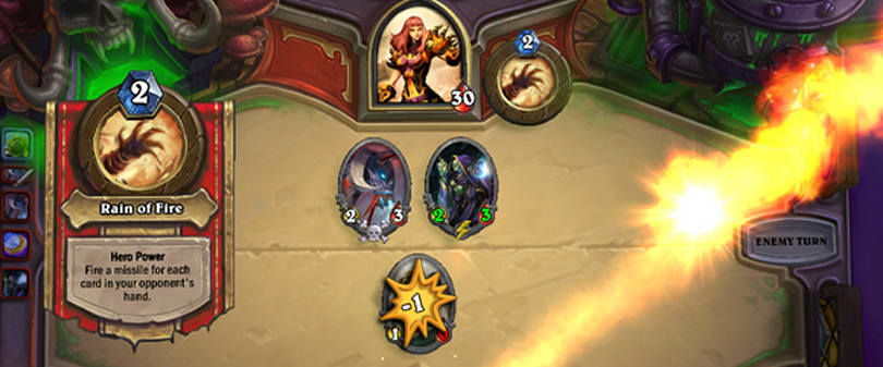 Hearthstone: Arachnid Quarter guide