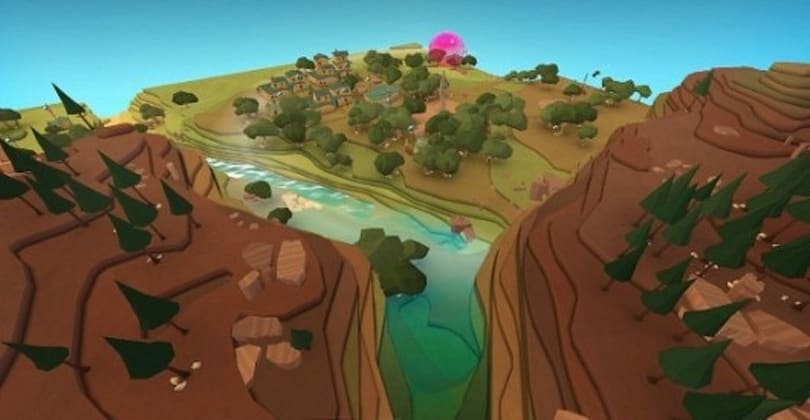 Molyneux: Godus will be invest-to-play