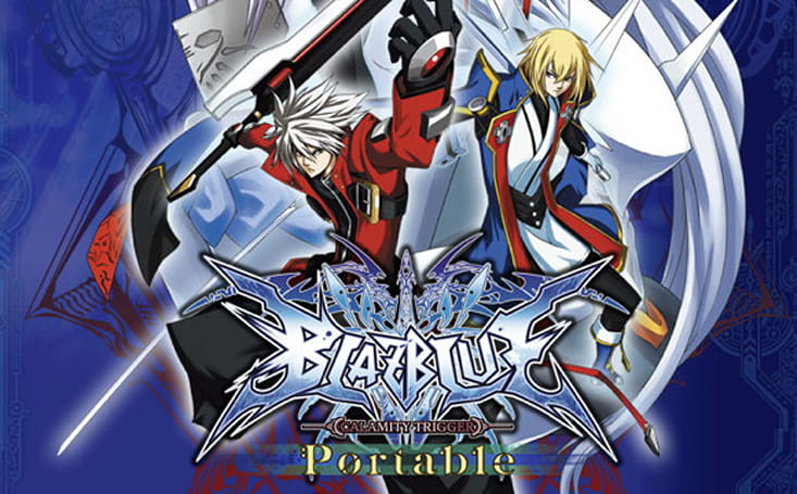 BlazBlue Portable confirmed for US retail, PlayStation Store