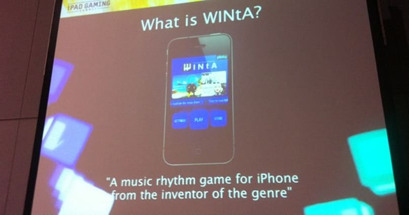 GDC Online 2010: Hands-on and preview of WINtA