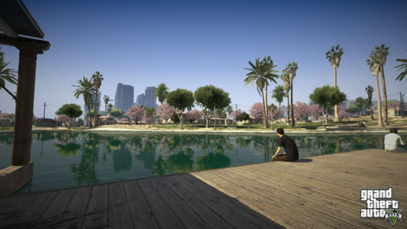 Over 41,000 petition for Grand Theft Auto 5 PC port