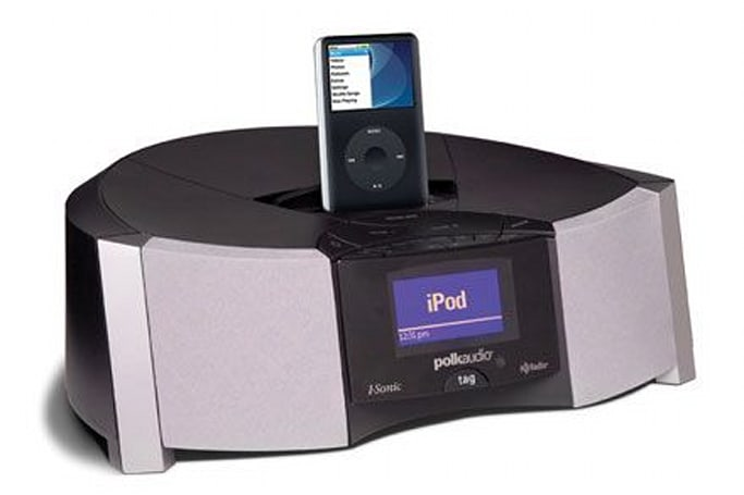 Polk Audio strikes another deal, winds up in Apple Stores