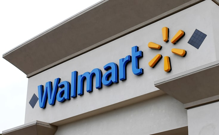 Walmart launches free two-day shipping nationwide