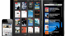 Kindle app updates bring children's books, graphic novels and comics to iOS, Android and Cloud Reader