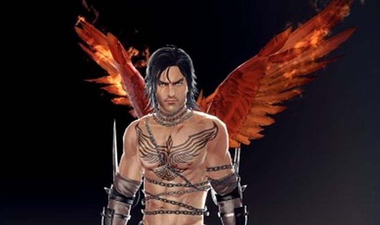 Vindictus celebrates two years in Europe with wings