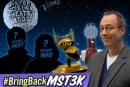'MST3K' needs Kickstarter cash to make its comeback